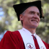 In his inaugural address, Stanford President Marc Tessier-Lavigne called on the Stanford community to join him in developing a purposeful vision of the university that leverages all of its resources.