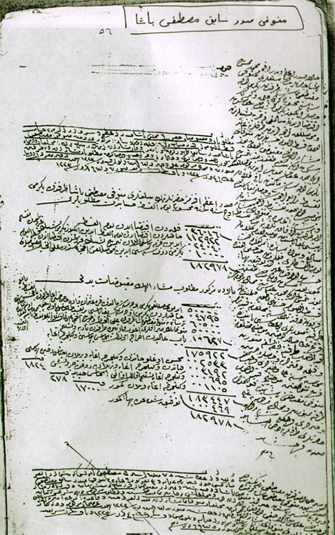 Inheritance Register