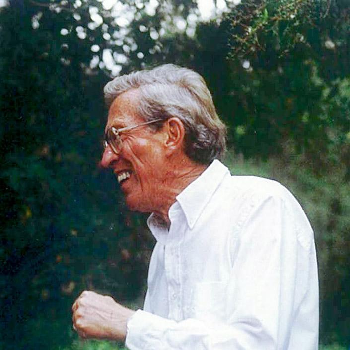 Charles M. Stein