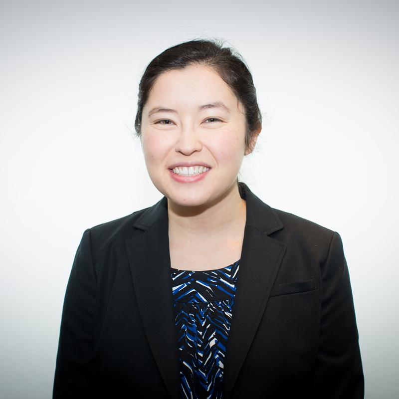 Kimberly Diane Chang portrait photo