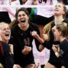 Stanford women's volleyball team