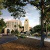 Graduate Housing
