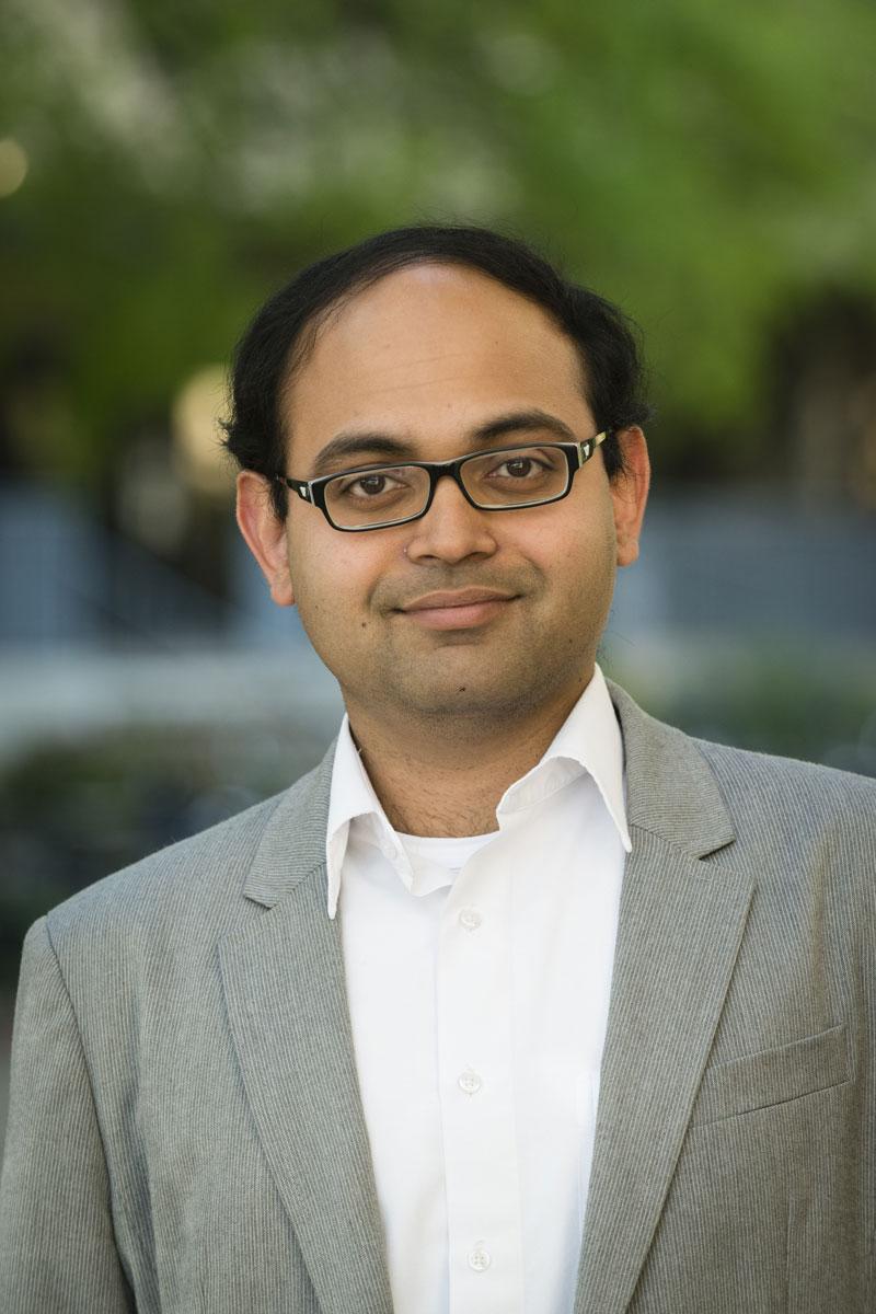 Arvind Ravikumar