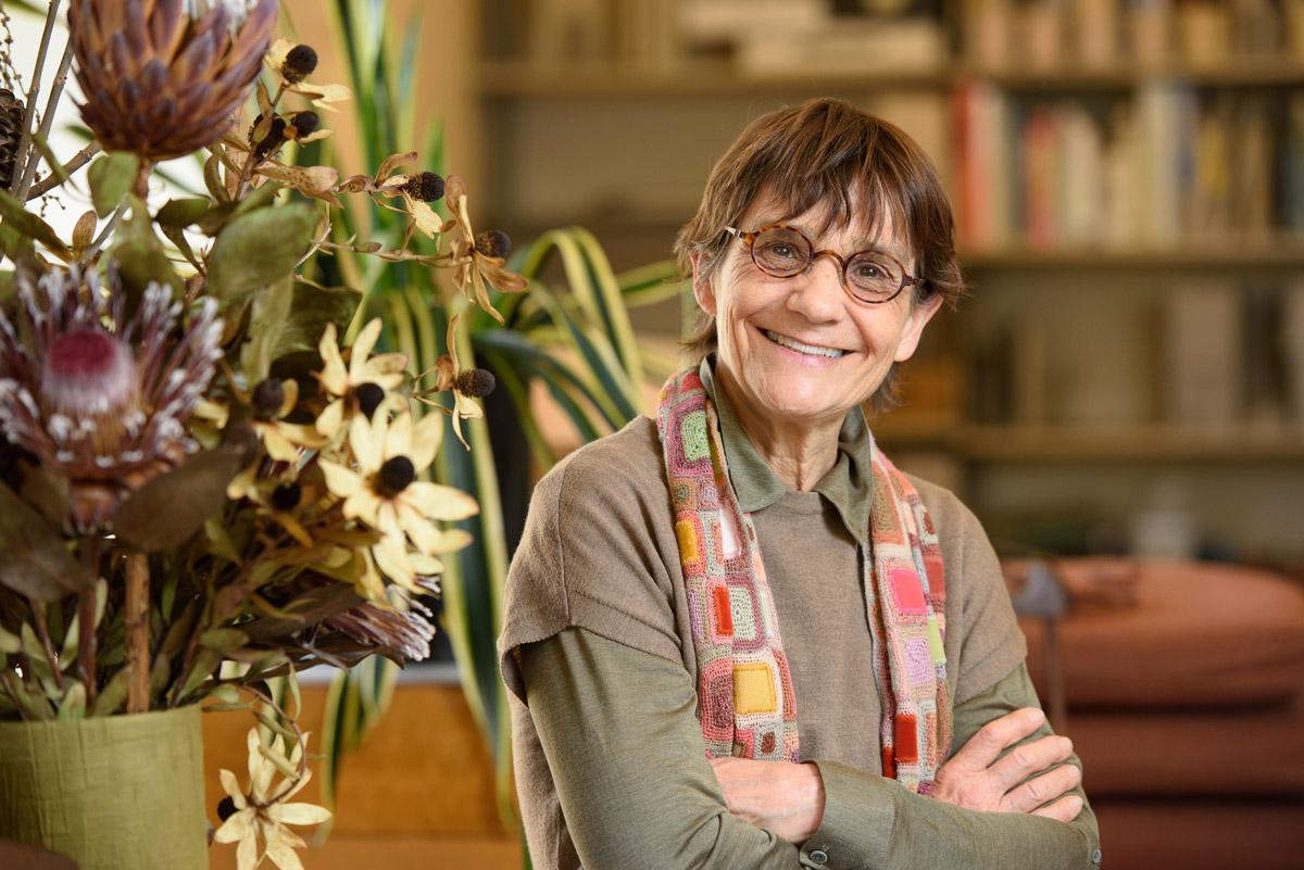 Elizabeth Fischbach
