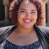 portrait of graduate student Vanessa Seals