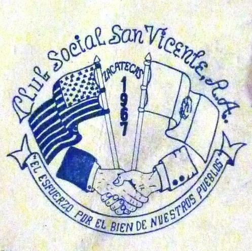 Club Social San Vicente symbol
