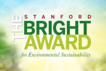 Bright Award logo