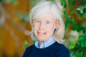Law Professor Deborah Rhode portrait