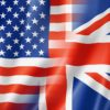 US and UK flags.