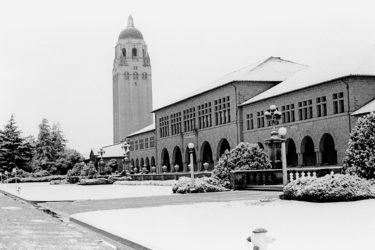 snow in 1962