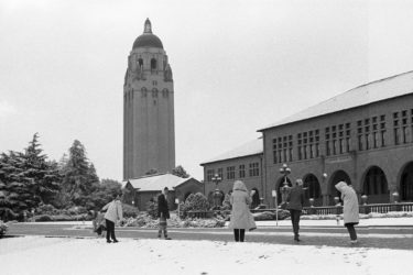 snowballs in 1962