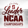 NCAA leadership