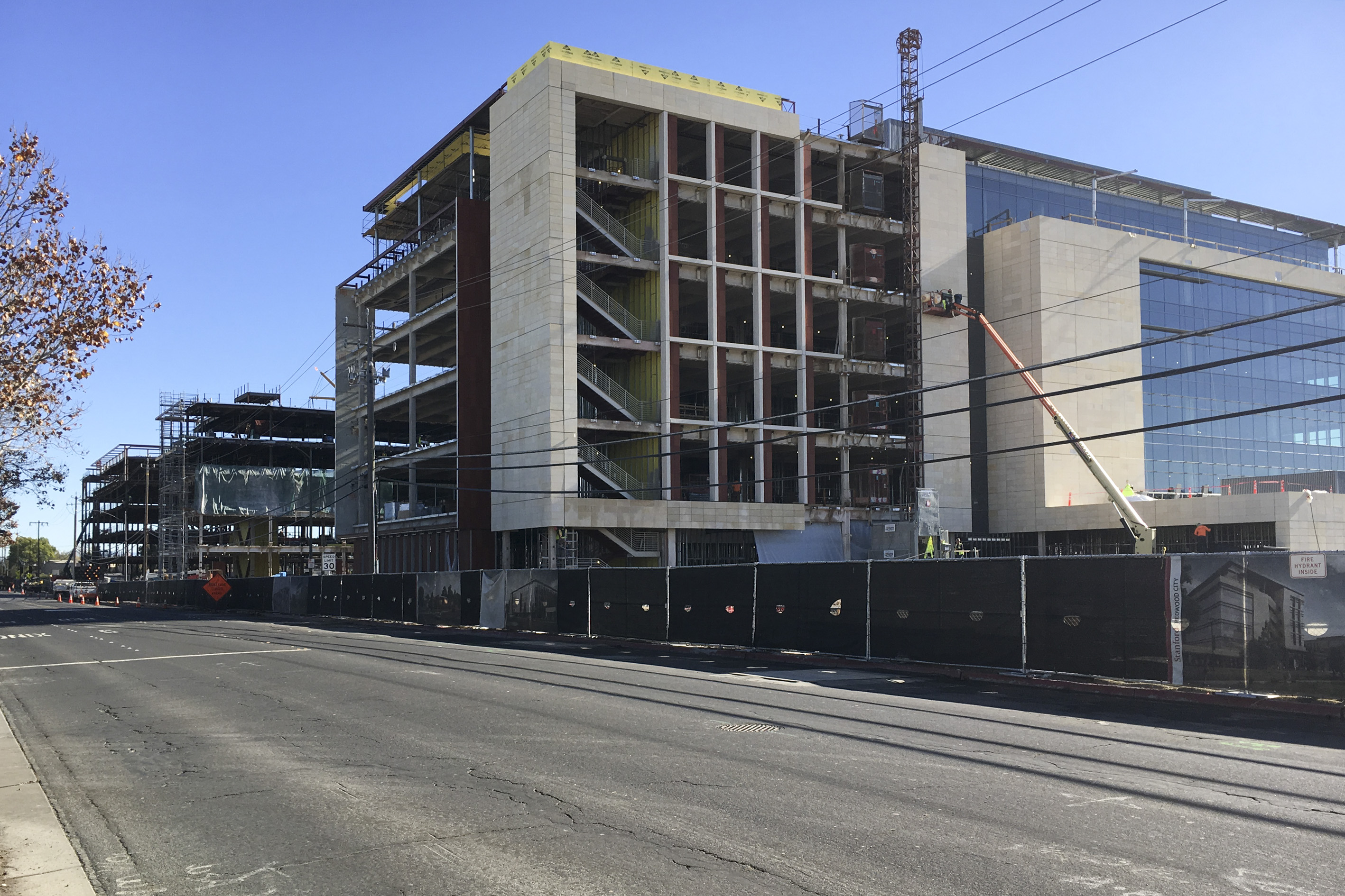 Montana Community Moves Forward With Plans For A Tiny: Redwood City Campus Moves Ahead