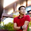 Michael Zhu Chen