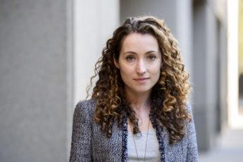 Daniela Witten headshot