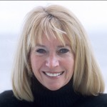 Marcia McNutt, Director of MBARI