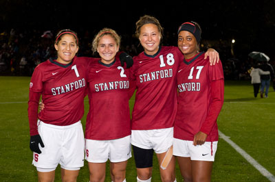 Image result for stanford women's soccer