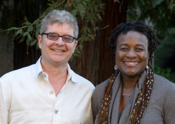 Sean Reardon and Prudence Carter