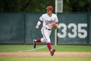 Alex Blandino is among the Cardinal players selected in Major League Baseball's draft.