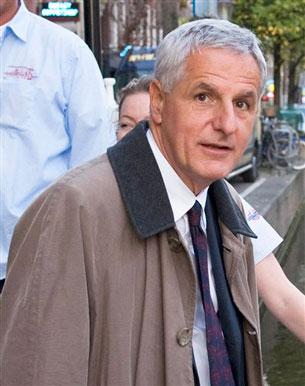 Joep Lange