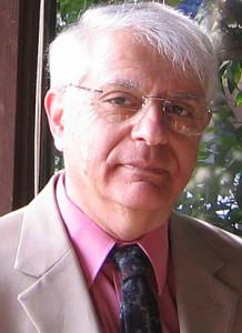 Photo of Mark Granovetter