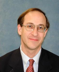 Head shot of Tony Heinz