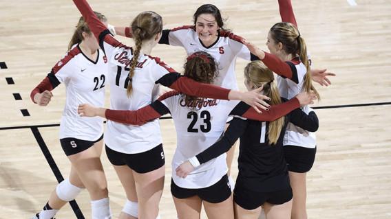women's volleyball team members
