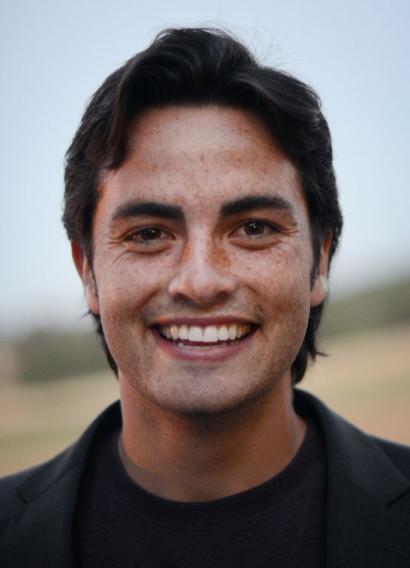 Headshot of Austin Meyer