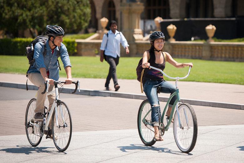 DISH_bicycling