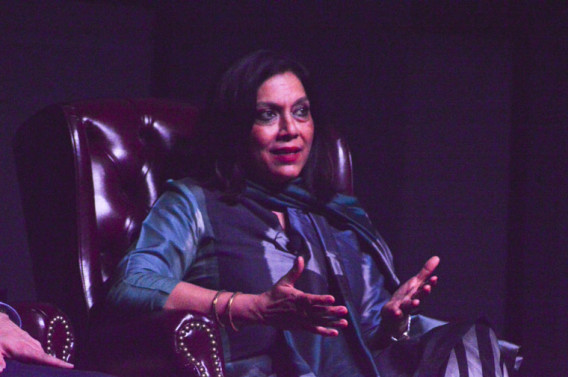Mira Nair (Photo credit: Kinjal Devang Vasavada)