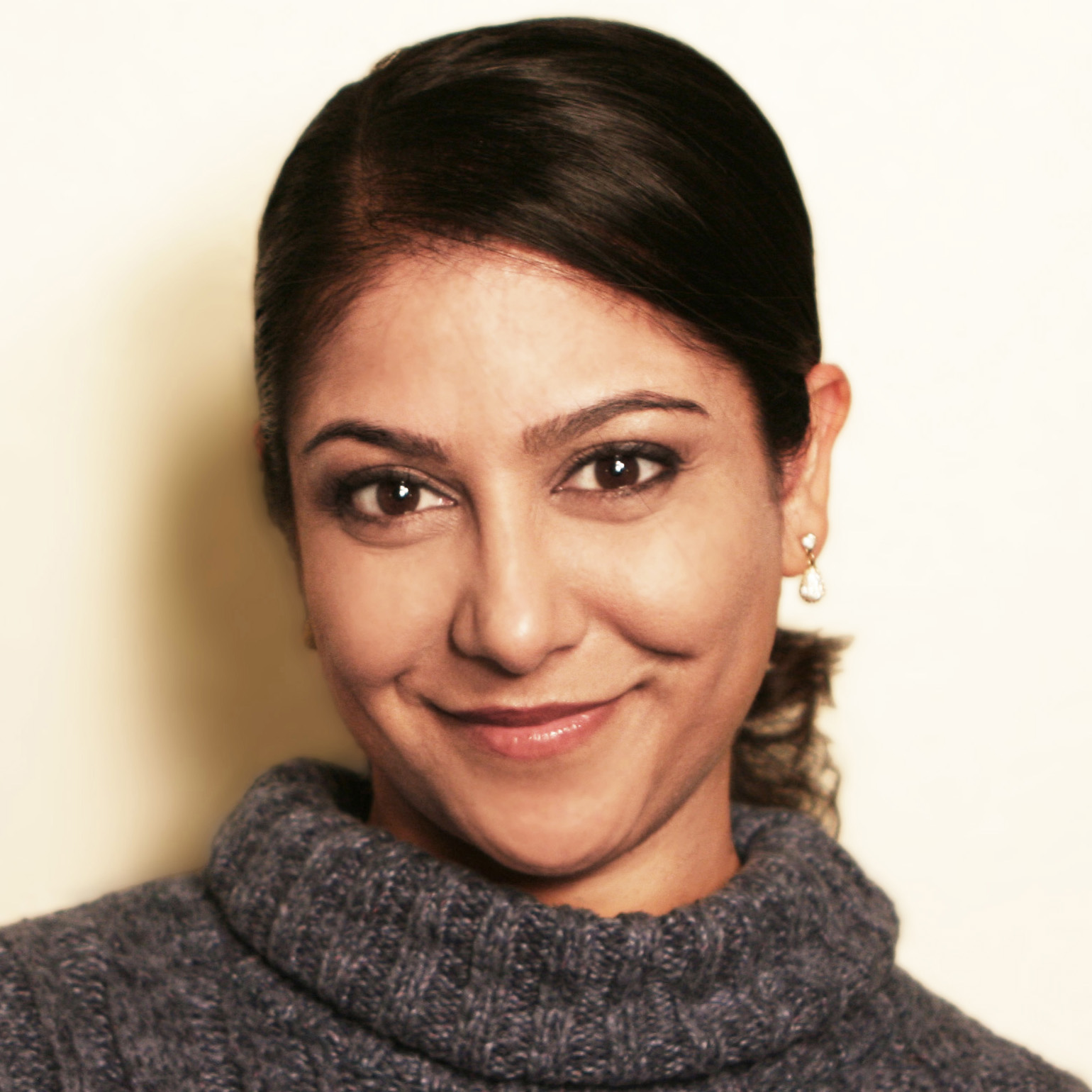 Piya Sorcar founded TeachAIDS, a nonprofit that creates culturally appropriate educational software. (Photo courtesy of Sorcar)