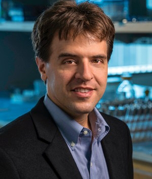Karl Deisseroth