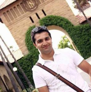 Naqib Ahmad Khpulwak