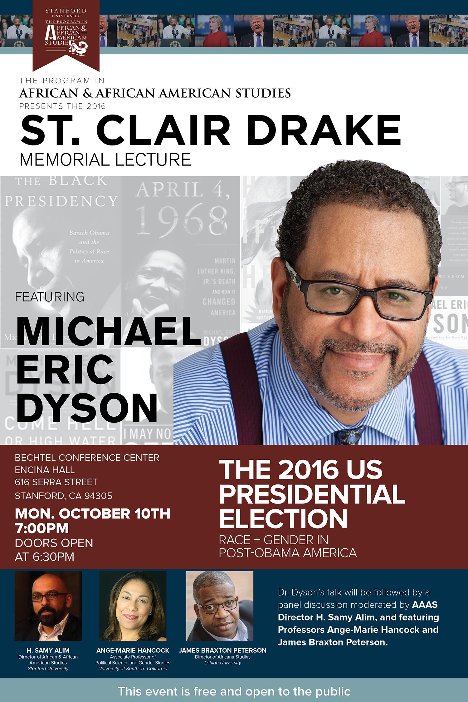 Dyson poster