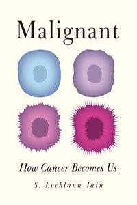 Malignant book cover