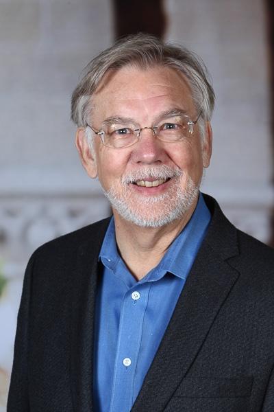 Edward Haertel