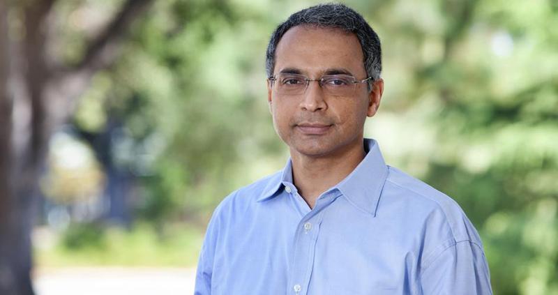 Madhav Rajan