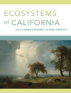 Ecosystems of California