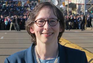 Pam Karlan