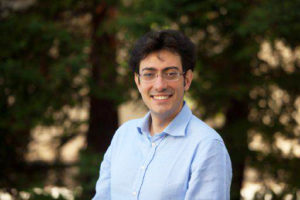 Marco Pavone at Stanford