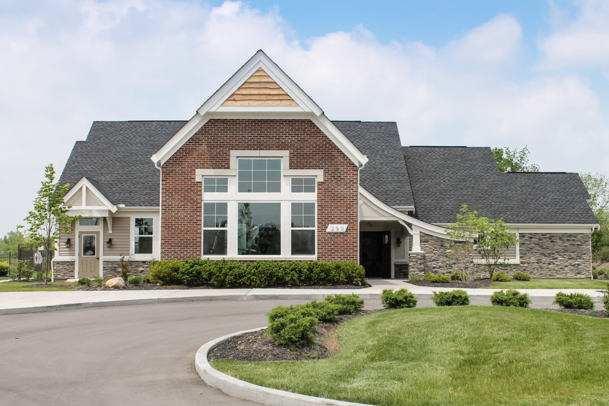 The Springs Single Family Homes By Fischer Homes Builder