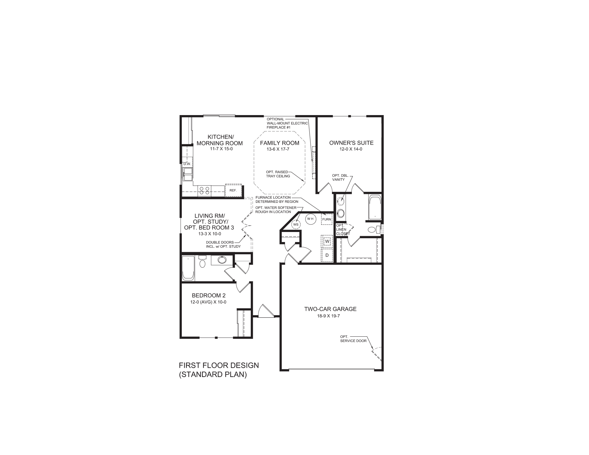 Unique Fischer Homes Floor Plans 4 Essence House Plans Gallery Ideas