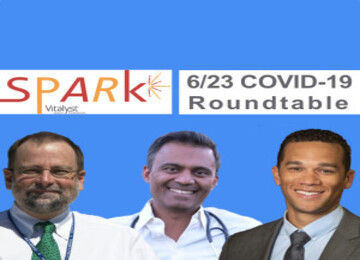 COVID Roundtable Update - 6/23