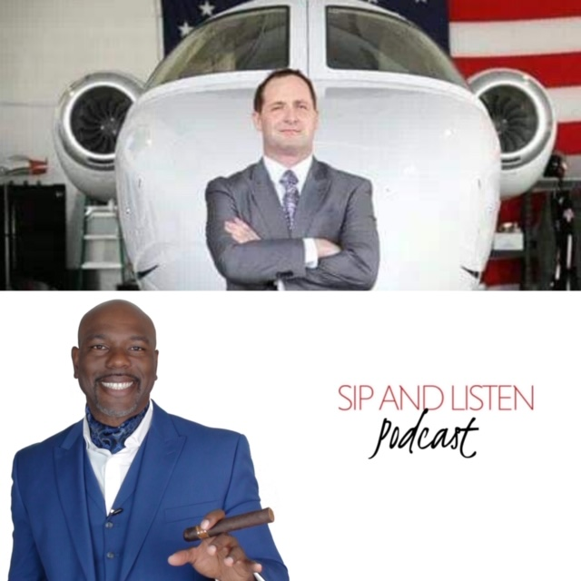 Confidence in Flight - Todd Spitzer and Granison Shines