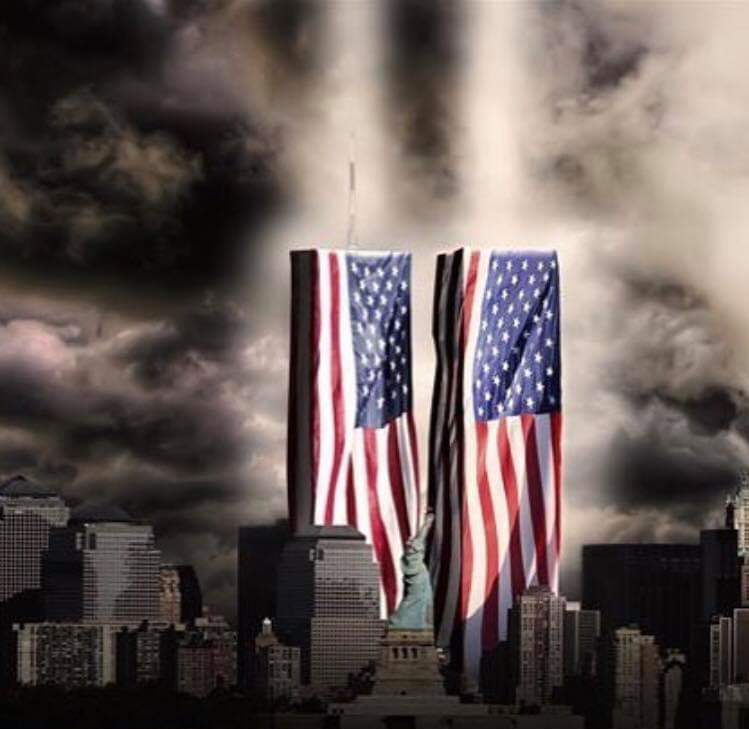 The day America was rocked to its core - Remembering 9/11