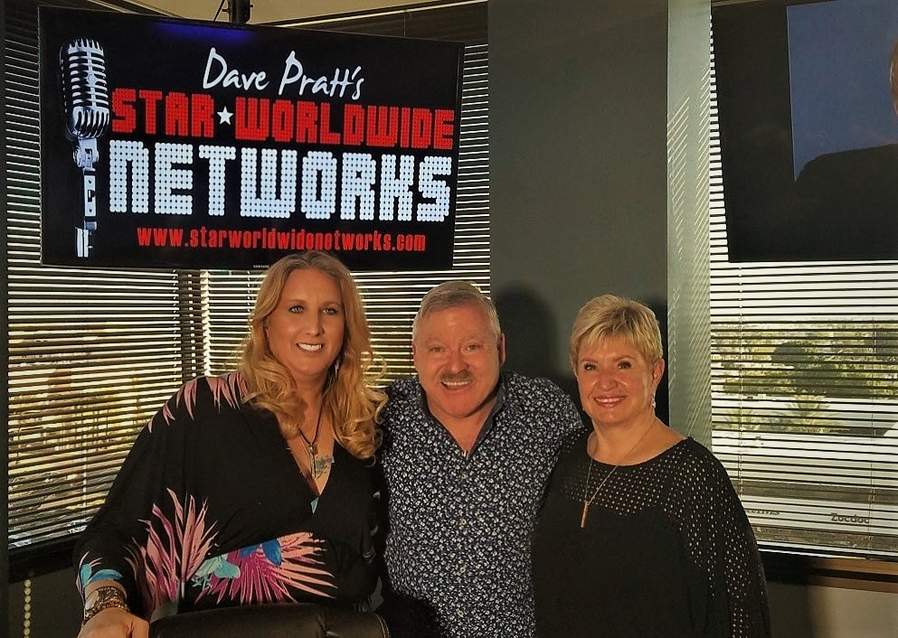 Talking about spirituality and the state of humanity with renowned clairvoyant and spiritual medium James Van Praagh