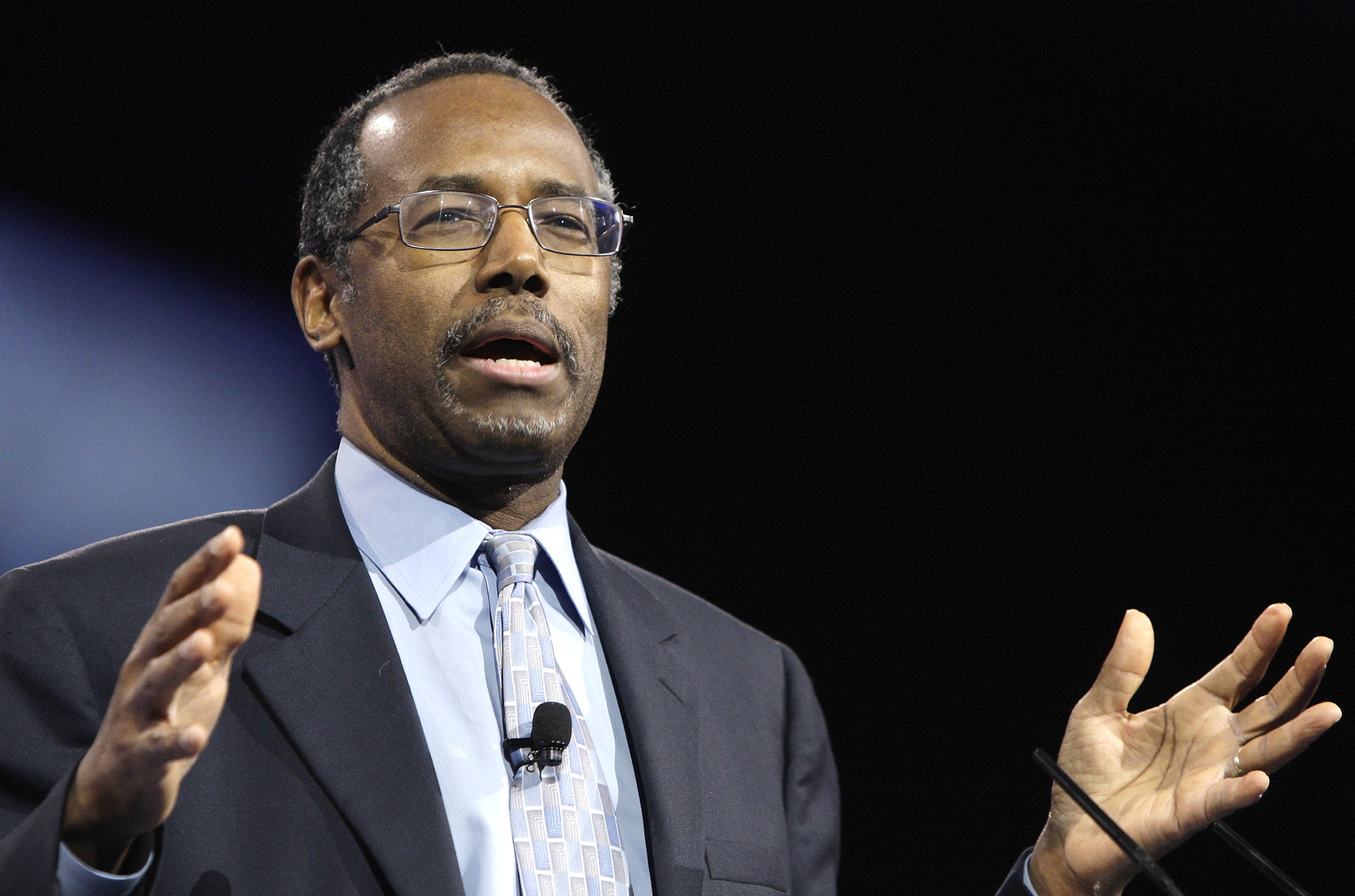 Is Dr. Ben Carson Right About Mindset?