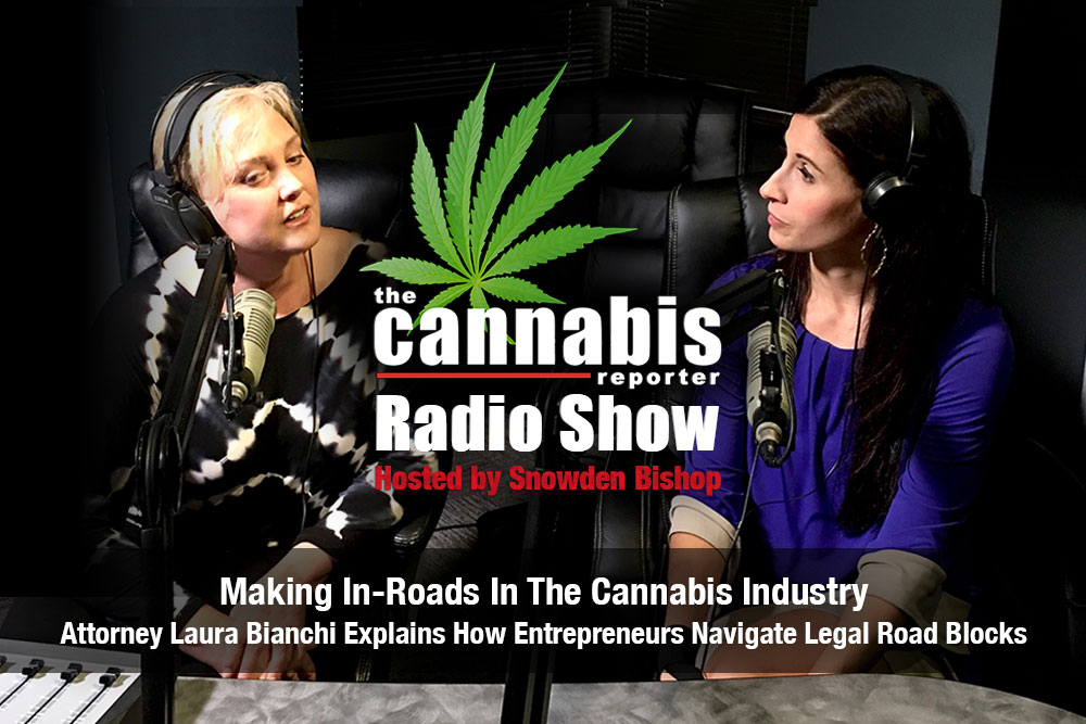 Making Inroads in the Cannabis Business
