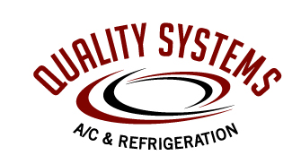 Larry Thompson from Quality Systems AC Refridgeration