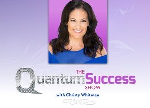 Today's DAVE PRATT LIVE!! Star Worldwide Network's host and New York Times Best selling author Christy Whitman releases her new book Quantum Success!